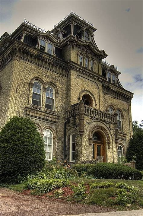 second empire victorian the haunted archetype 1000 images about second empire on pinterest ontario