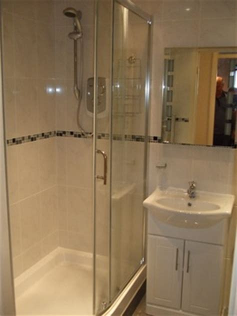 jt cox kitchens bathrooms property maintenance bathroom designed and fitted in rhyl