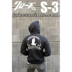 Jaket Gakuran School Sporty Genji jacket crows zero crows shop