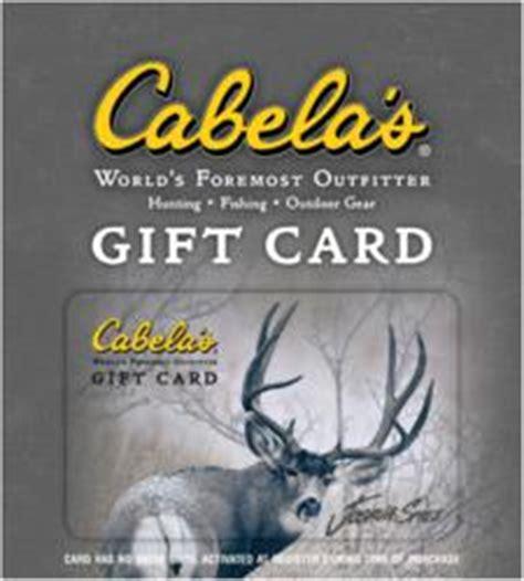Cabelas E Gift Card - cabelas gift card code