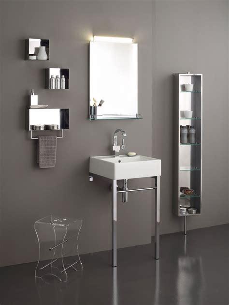 applique per specchio bagno accessori per il bagno qualit 224 italiana per completare l