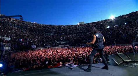metallica koncert metallica koncert we francji wideo w cda pl