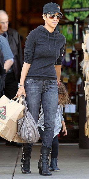 Style Halle Berry by Casual Halle Berry Kick Halle Halle