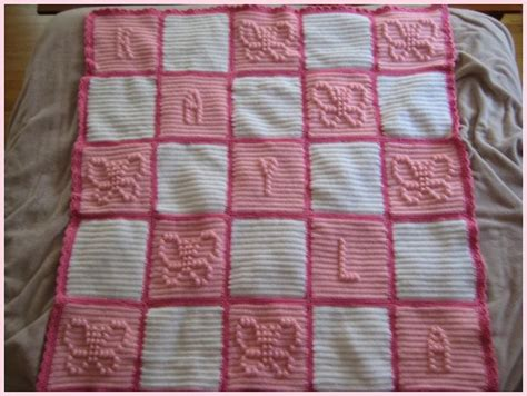 pattern first name 82 best popcorn stitch projects images on pinterest