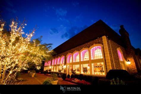 Florentine Gardens   River Vale, NJ Wedding Venue