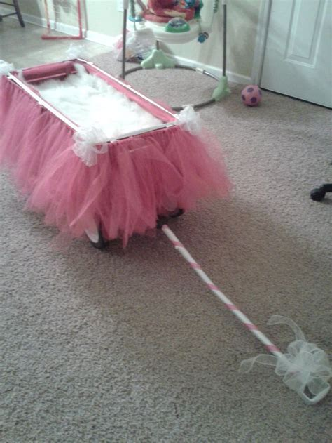 17 Best ideas about Flower Girl Wagon on Pinterest   Ring