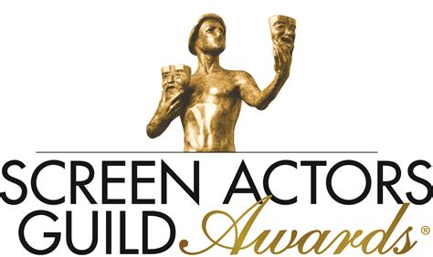 The Sag Award Goes To by Photos Artwork For The Screen Actors Guild Awards