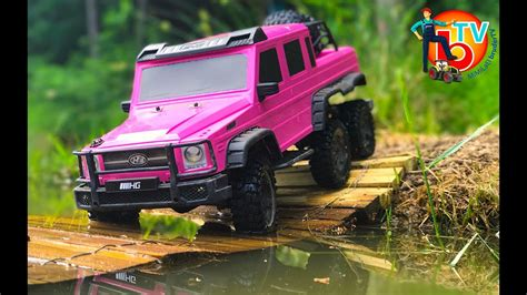 pink mercedes truck bruder tv rc truck mercedes 6x6 pink car
