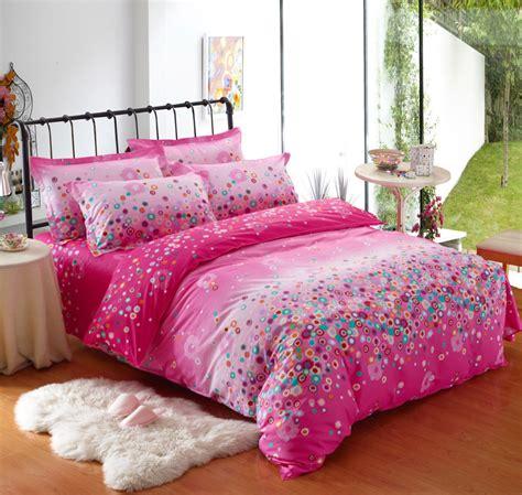 Girl Bedroom Comforter Sets | cute queen pink bedding comforters with cheap girl bedroom