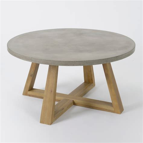 Table Basse Bois Ronde by Table Basse Bois Ronde Table Basse Table Pliante Et