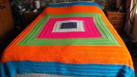 10 stitch decke my 10 stitch blanket