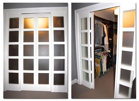 Closet Organization On Any Budget Pocket Door Closet