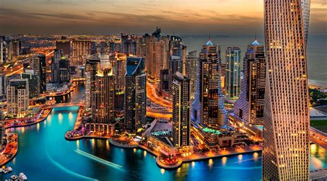 city of comfort dubai the city of luxuary and comfort precedence