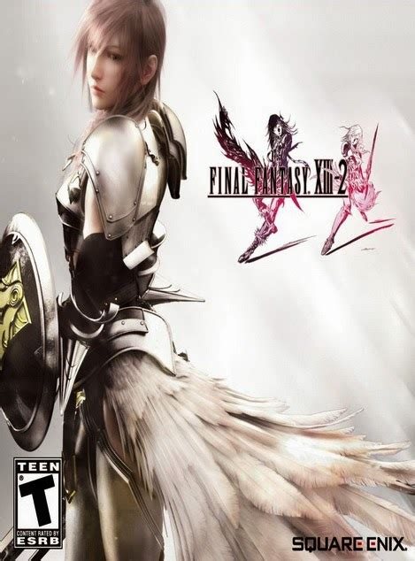final fantasy film zone telechargement telechargement cpasbien pc fr final fantasy xiii 2