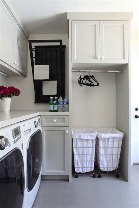 small laundry room with bathroom 60 amazingly inspiring small laundry room design ideas