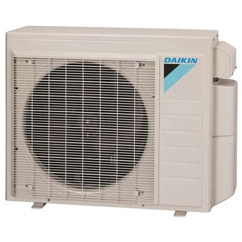 Multi S Ac Daikin daikin 18 000 btu 18 9 seer dual zone heat air conditioner ductless split mxs series