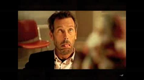 who plays house md house md funny moments youtube