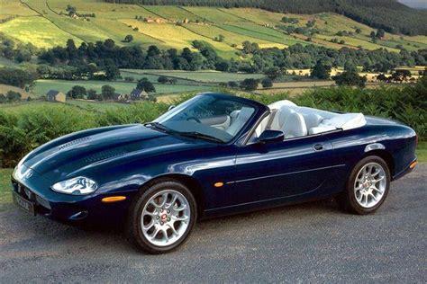 2006 Jaguar Xk8 Jaguar Xk8 1996 2006 Used Car Review Car Review