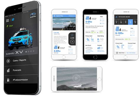 Surfing App by Surf2surf App The Ultimate Tool For Nz Surfers