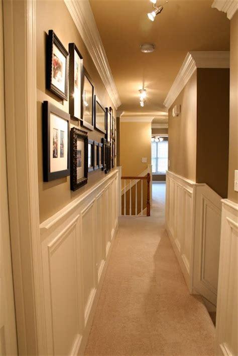 Wainscoting Ideas Hallways Hallway Wainscoting Min Flytt