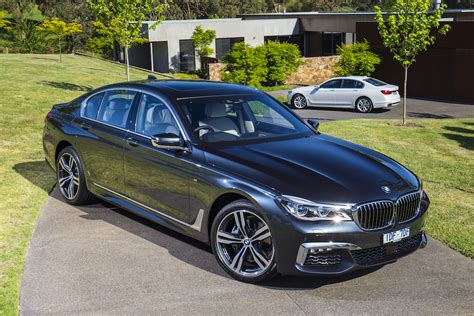 bmw 7 series 2016 bmw 7 series review caradvice