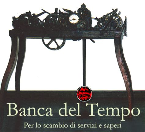 Banca Tempo by Principi Generali Banche Tempo Laboccadelvulcano