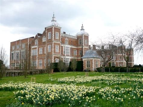 home of queen elizabeth hatfield house hertfordshire home sweet home of queen