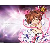 Anime Sakura Card Captor