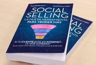 libro social selling la nueva entrevista a esmeralda d 237 az aroca 153 co autora de 171 social selling la nueva herramienta para