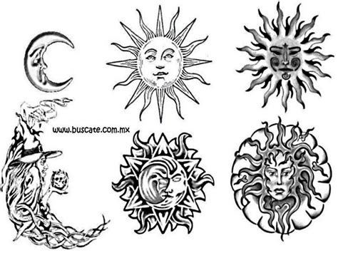 imagenes de tatuajes de soles imagenes y videos de tatuajes soles