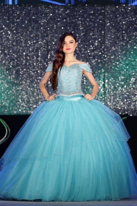imagenes de un vestido de 15 aos vestidos de quincea 241 eras con mangas blog