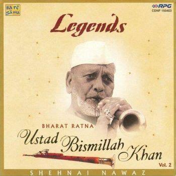 Bismillah khan shehnai marriage mp3 players