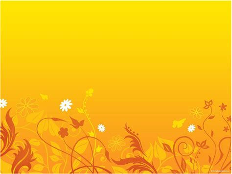 powerpoint design orange orange backgrounds image wallpaper cave