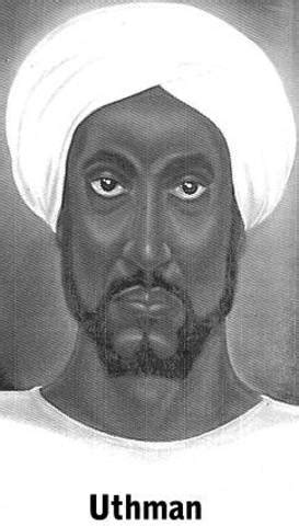biography of muhammad bin uthman life after muhammad his successors timeline timetoast