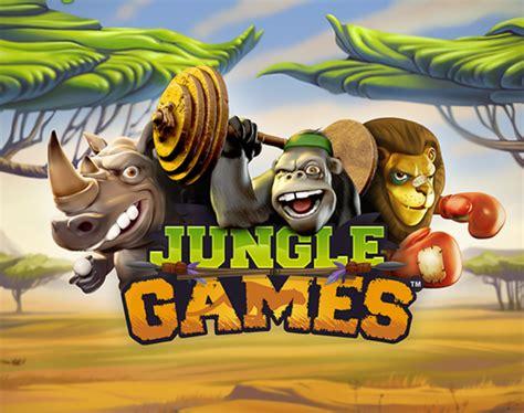 jungle games slot review  gambling bible