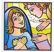 Hola Amigos Del Encuentro Arc&225ngel Gabriel Con Mar&237a Adem&225s De