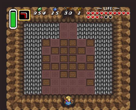 zelda repeating pattern zelda link to the past significance of repeating pattern