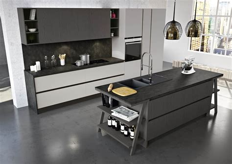 cucina moderna isola vendita cucine negozio di arredamento cucine