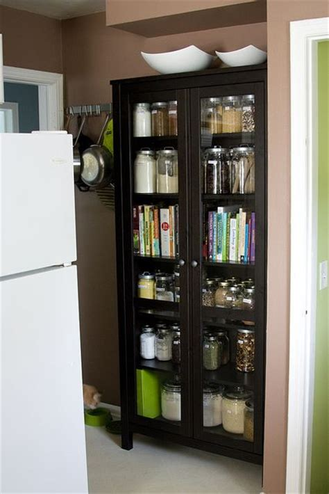 Apartment Pantry by Idea To Add When You Don T A Built In Pantry