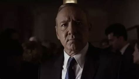 Ster House Of Cards by House Of Cards Temporada 2 Teaser Oficial Netflix