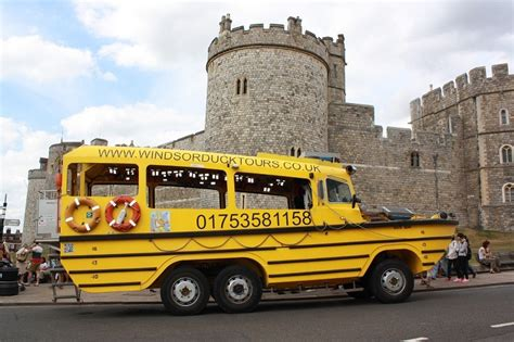 duck boat tours windsor windsor duck tours vouchers offers and deals
