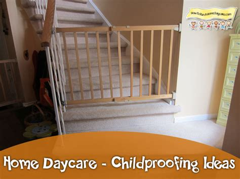 Child Proof Living Room by Home Daycare Childproofing Ideas How To Run A Home Daycare