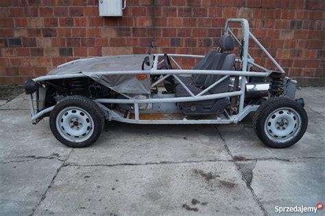 subaru buggy buggy subaru 2 0 boxer 125km 4x4 gr 243 jec sprzedajemy pl