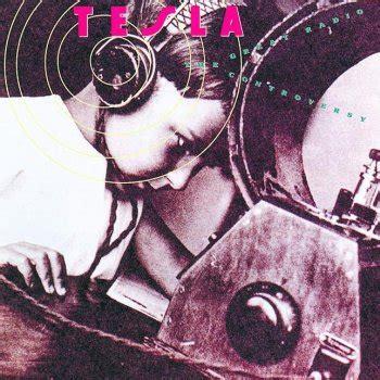 tesla song lyric tesla song lyrics tesla image