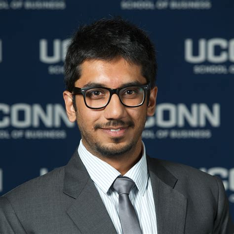 Us News Uconn Mba by Abhishek Sharma Uconn Mba Program