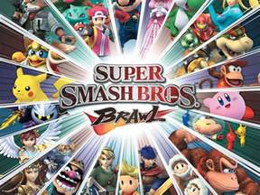 super smash brios aarons super smash bros brawl wallpaper 14502575 fanpop