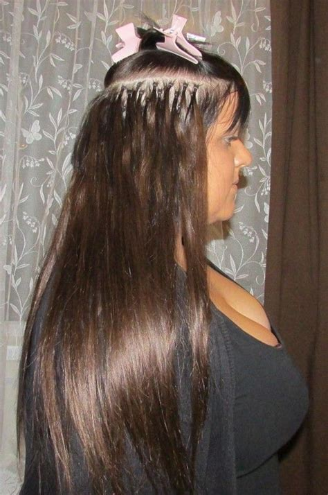 hairstyles for micro bead extensions micro bead hair extensions human hair prices of remy hair