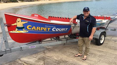 boat r nambucca heads surf season opens and boat gets refurb guardian news