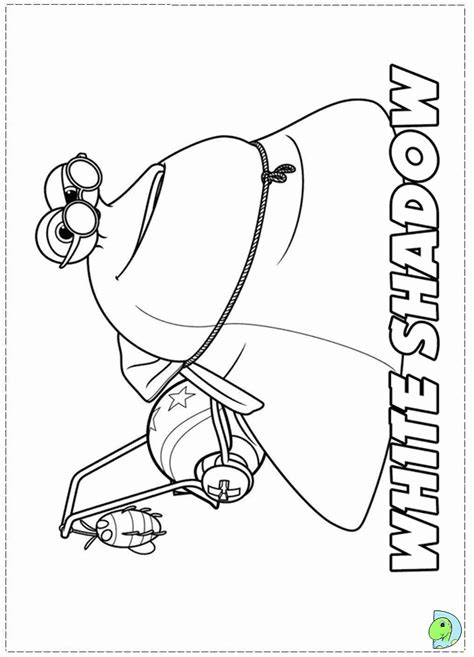 dreamworks coloring pages coloring home