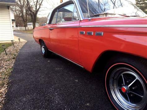 1963 buick skylark 4 speed transmission matching